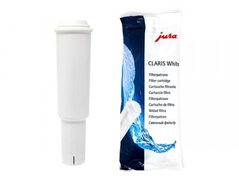 Filtr do kávovaru AQUALOGIS AL-WHITE kompatibilní JURA CLARIS WHITE 1ks