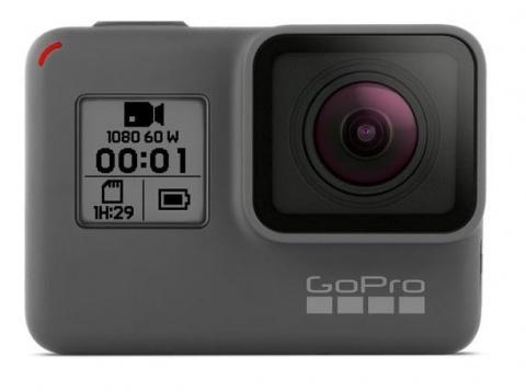 GoPro HERO - sportovní kamera