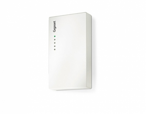 GIGASET-N720-DM-PRO Gigaset - Multicell system N720 DECT IP - centrální řídicí stanice pro správu sítě DECT