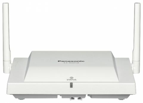 KX-NS0154CE Panasonic - Základnová stanice DECT, 4 kanály, rozhraní IP pro NS500/700/1000