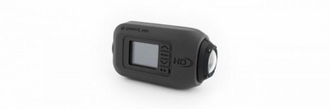 Silikonový kryt pro kamery Drift HD a HD720