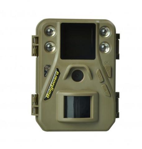 Fotopast ScoutGuard SG520 + 8GB SD karta, baterie a doprava ZDARMA!