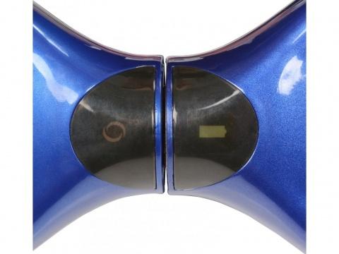 """Kolonožka 6,5"""" Saturn DEFIANT DF-GR6.5BT BLUE"""
