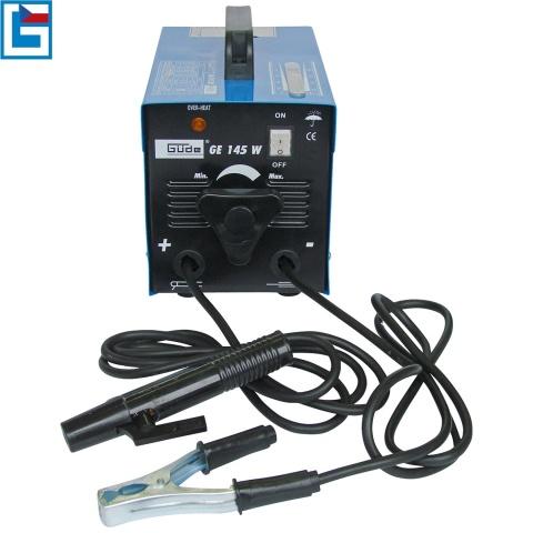 Elektrodová svářečka GE 145 W/A