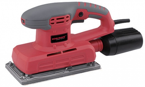Bruska vibrační 300 W Worcraft FS-300
