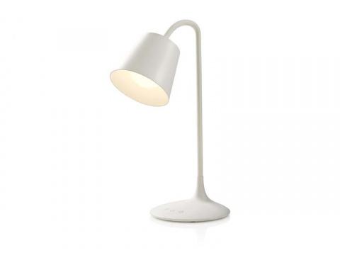 Lampa stolní NEDIS LTLG3M1WT5