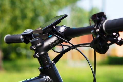 Trackito Bike