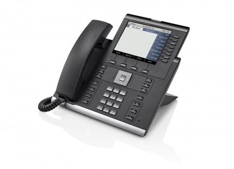 Siemens OpenScape IP 55G SIP - stolní telefon