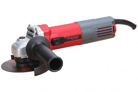 Bruska úhlová 125m 750W Worcraft AG07-125