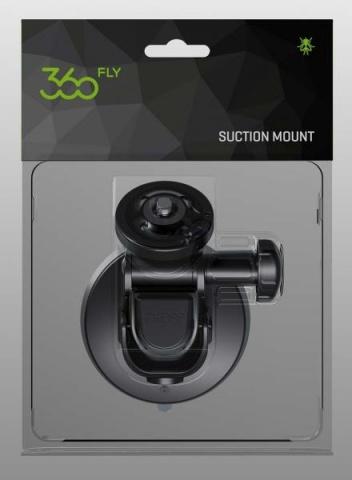 Přísavný držák 360FLY