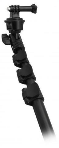 Teleskopická tyč DG122 Aqua + Bluetooth ovládání ZDARMA!