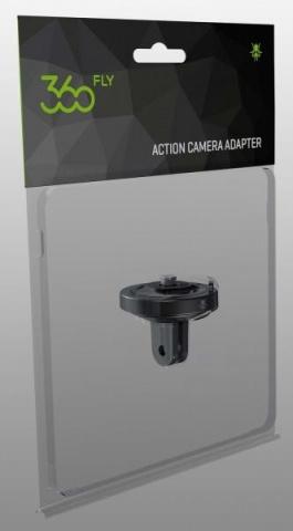 Adaptér pro akční kamery 360FLY