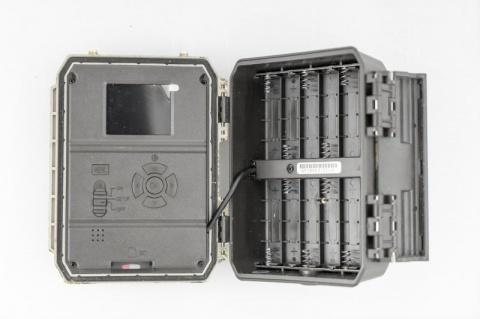 Fotopast OXE Panther 4G + solární panel