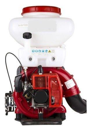 Motorový zádový postřikovač 14l MAR-POL M83220