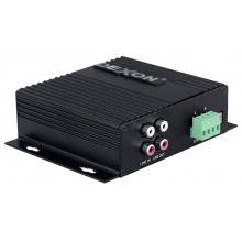 DEXON Koncový stereo zesilovač JPM 2052