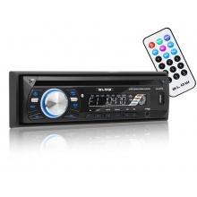 Autorádio BLOW AVH-8774 MP3, USB, SD, MMC, FM, CD + dálkový ovladač
