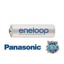 Baterie AAA (R03) nabíjecí 1,2V/750 mAh Eneloop PANASONIC BULK