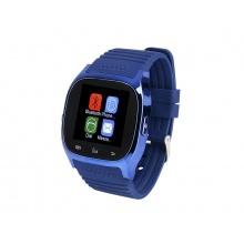 Hodinky SMARTWATCH TIPA M26 BLUE