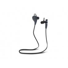 Sluchátka do uší FOREVER BSH-100 BLACK BLUETOOTH