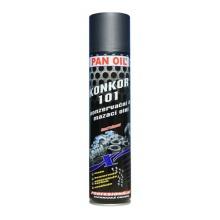 KONKOR 200 ml (olej)