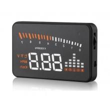Monitor s HUD projekčním displejem 3,5