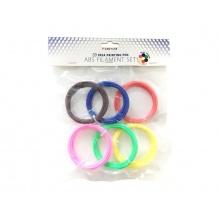 Náplň 3D pero FOREVER multicolor