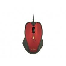 Myš drátová YENKEE YMS 1010RD Dakar Red