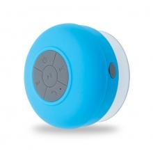 Reproduktor přenosný BLUETOOTH FOREVER BS-330 voděodolný BLUE