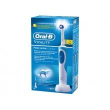 Kartáček zubní VITALITY CROSS ACTION (D12.513) ORAL B