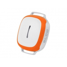 GPS lokátor BLOW BL011 ORANGE