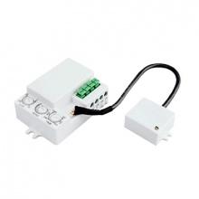 Mikrovlnný senzor (pohybové čidlo) STARLUX ST701MA s kabelem