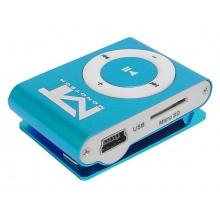 Přehrávač MP3 MONOTECH BLUE