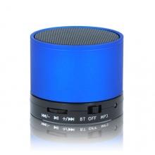 Reproduktor přenosný BLUETOOTH FOREVER BS-100 BLUE