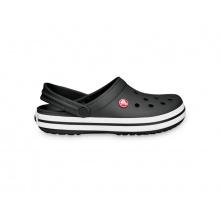 Boty Crocs Crocband - Black M5/W7 (37-38)
