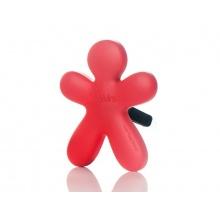 Osvěžovač vzduchu NIKI pepper mint - červená, vyměnitelná náplň