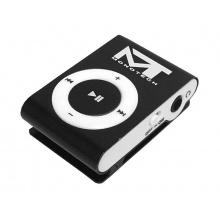 Přehrávač MP3 MONOTECH BLACK