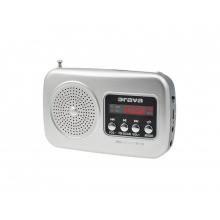 Rádio kapesní ORAVA RP-130 S