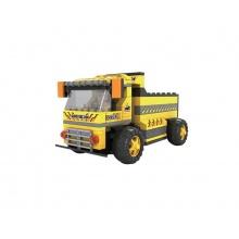 Stavebnice RC MODEL DROMADER stavební auto