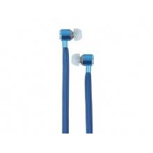 Sluchátka do uší FOREVER BLUE s mikrofonem