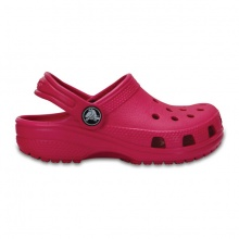 Boty Crocs Classic Kids - Candy Pink C13 (30-31)
