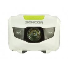 Svítilna čelovka SENCOR SLL 55 WHITE