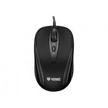 PC myš YENKEE YMS 1025BK  USB Quito černá