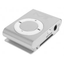 Přehrávač MP3 MONOTECH SILVER