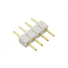 Propojovací hřebínek pro RGB, 4 pin