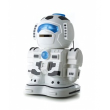 RC model ROBOT G21 SNOW BALL