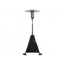 Terasové topidlo - Plynový zářič s PB CZ regulátorem