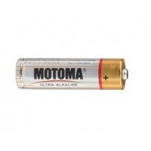 Baterie AA (LR6) alkalická MOTOMA Ultra Alkaline
