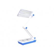 Lampa stolní TIROSS TS-53 BLUE