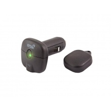 Micro autoalarm FLAJZAR EMA2 s klíčenkou