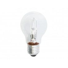 Žárovka halogenová A60 E27  70W  ECO CLASSIC